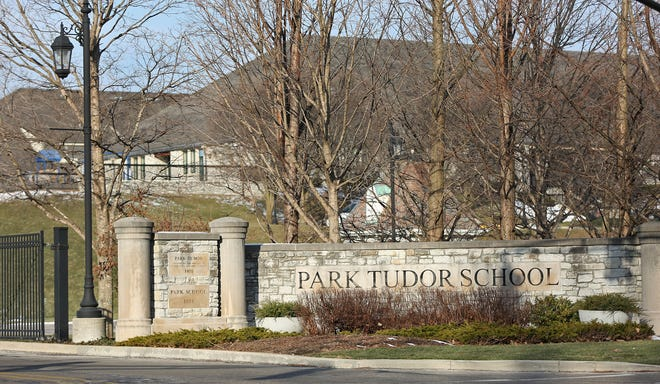 Park Tudor School will be closed Sept. 19 after a water main break on College Avenue.