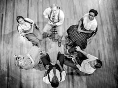 Highlander Center early days are told in Clarence Brown Theatre's 'People Where They Are'