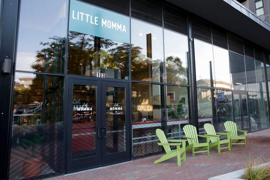 Little Momma, 103 West State st., Wednesday, Sept. 18, 2019 in West Lafayette.