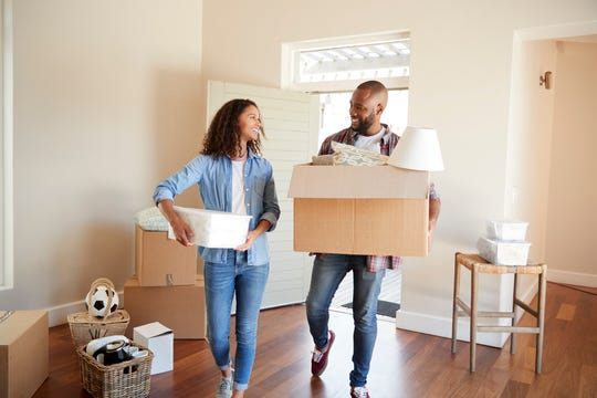 Enjoy the milestone of becoming a homeowner with these helpful tips.