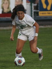 Clear Fork's Morgan Galco is in line for a huge senior season for the Lady Colts which has established a strong soccer tradition over the last 20 years.