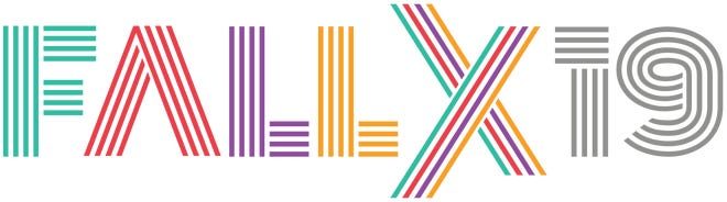 Milwaukee technology and arts conference Fall Experiment is Oct. 4 and 5 at the Wisconsin Center.