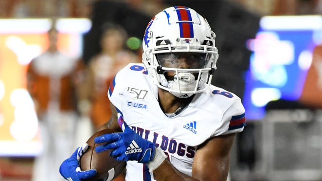 Louisiana Tech Football Holtz Doesn T Agree With Player Opt Outs