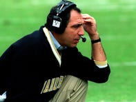 What if Gerry DiNardo never left Vanderbilt for LSU, and what he regrets about both