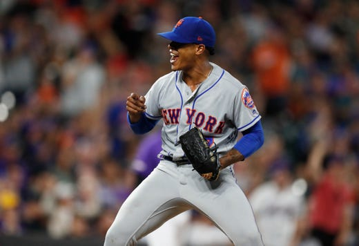 By the numbers: Five numbers that stand out as NY Mets try for playoffs