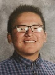 Brandon Victor was found Thursday.