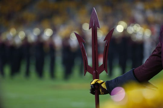 The ASU football team is coming to HBO.