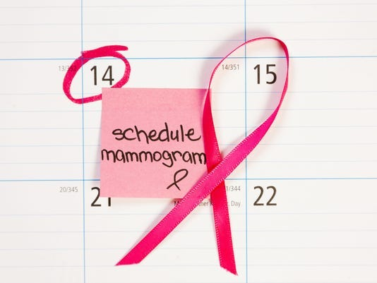 During Breast Cancer Awareness Month, McLaren Port Huron's Women's Wellness Place is proud to offer uninsured women financial assistance for a mammography or breast ultrasound.