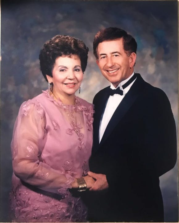 The City of York will honor the late Dr. Edwin A. Rivera and his wife, Delma, and recognize their decades of community service by dedicating the 200 block of East Princess Street in their names. The dedication is set for 2 p.m., Sept. 22, at the southeast corner of East Princess and South Queen streets. The event will then move to Renaissance Park.