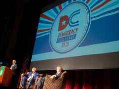 Can a Democrat and a Republican find compromise? Former Pa. governors up to the challenge