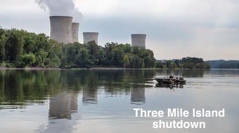Witnesses of the 1979 nuclear accident of Unit 2 at Three Mile Island reflect on the accident and its legacy on this area of central Pennsylvania.