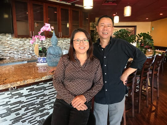 Ellen Woo, who owns several Asian food businesses in Reno, just opened Shanghai Bistro in the same space once occupied by her 168 Café, a top Reno Chinese restaurant. Her old 168 chef, Hong Li, is her business partner in the new restaurant and leads its kitchen.