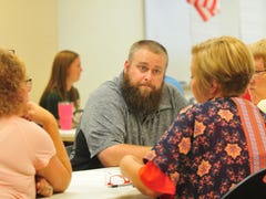 Wayne County schools no longer pursuing district consolidation