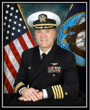 Capt. Rich Wiley
