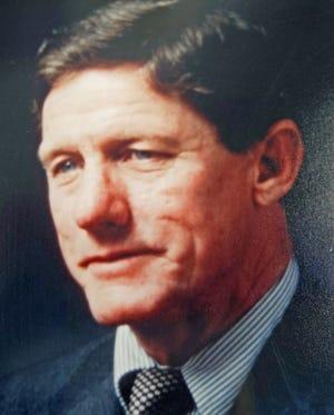 Houston Harriman Harte