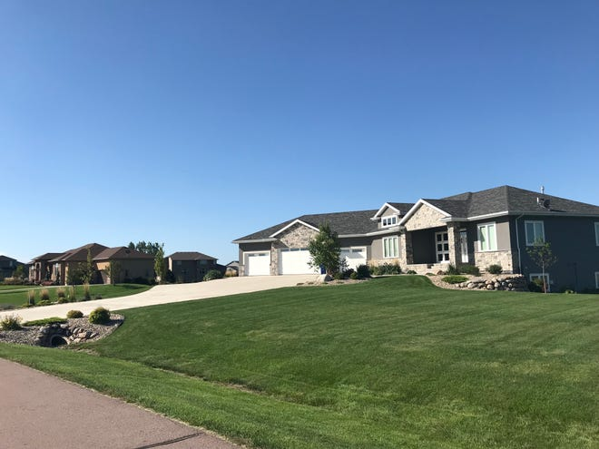The sprawling house at 27260 Regal Court topped our metro home sales rankings for the week of Aug. 12.