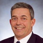 Missouri Farm Bureau President Blake Hurst