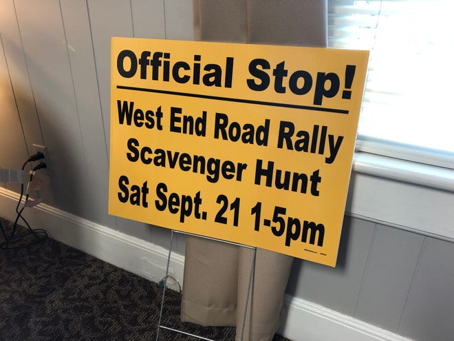 The West End Business Association will be hosting a scavenger hunt throughout the west end this Saturday, Sept. 21 starting at 1 p.m. to involve the community and businesses in hopes to boost the west end.