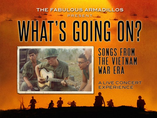 "The HomeFront Resource Center is providing reduced price tickets to veterans, service members and their families at five upcoming Fabulous Armadillos shows through a ""A Community Thrives"" grant from The Gannett Foundation/USA Today Network."