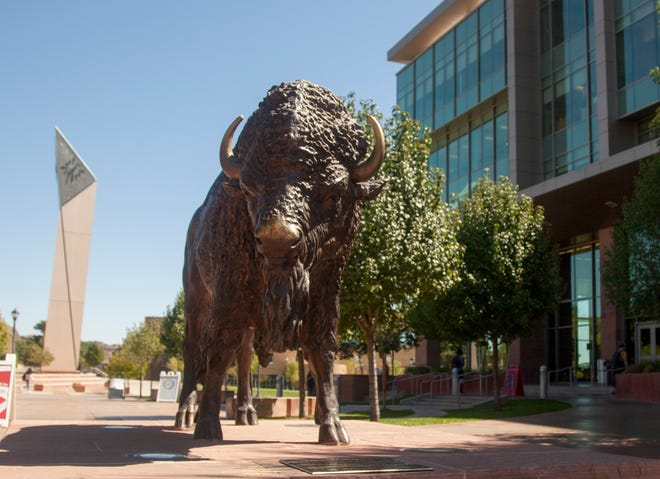 Dixie State University Wednesday, Sept. 18, 2019.