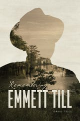 "Cover of ""Remembering Emmett Till,"" by historian and University of Kansas professor Dave Tell."