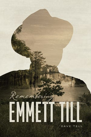 "Cover of ""Remembering Emmett Till,"" by historian and University of Kansas professor Dave Tell."