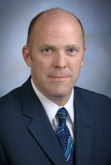 Richard Schweigert, interim CFO and vice president for finance and administration at Florida A&M.