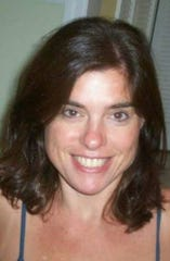 Susan M. Ledyard