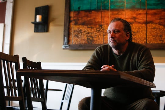 In 2015, restaurateur David Weir, the longtime operator of Buckley's Tavern, was gearing up to open his own restaurant called Goat Kitchen & Bar in north Wilmington.