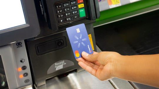 Walmart and Capital One are teaming up with new rewards cards.
