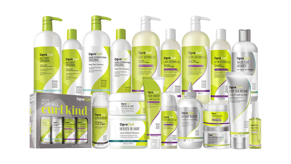 For those out there with curly locks: meet your new best friend.