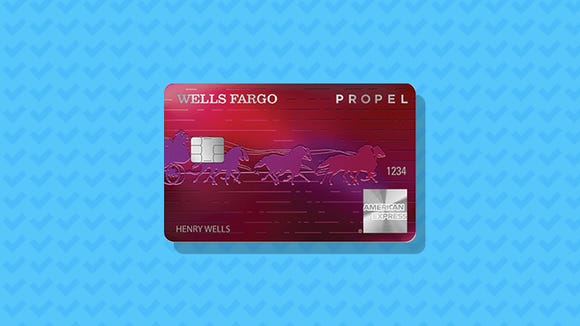 Wells Fargo Propel review: The best gas credit card