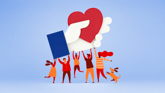 Over 45 million people have donated or created a fundraiser on Facebook.