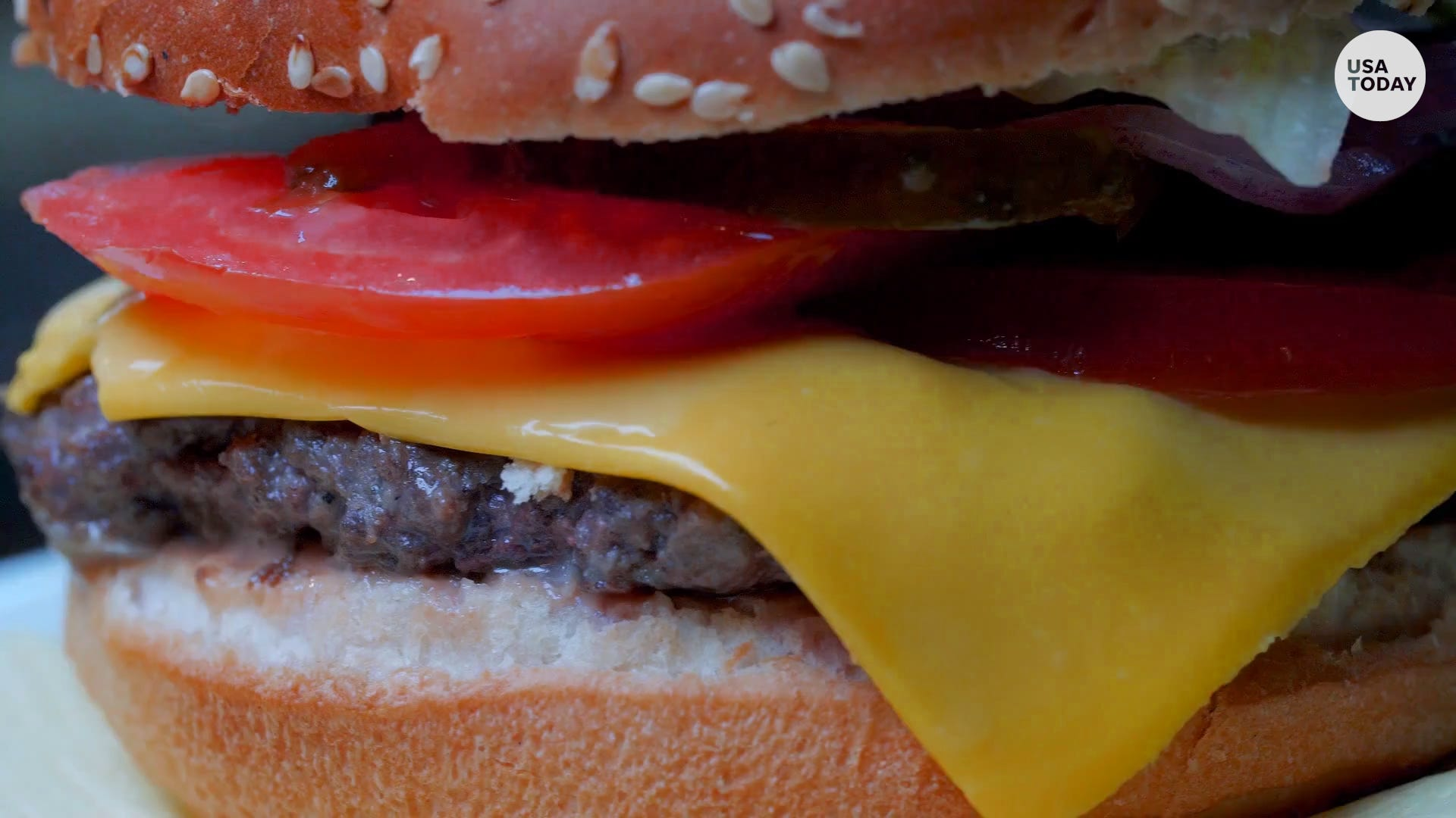 National Cheeseburger Day Get Free Burgers And Deals Sept 18