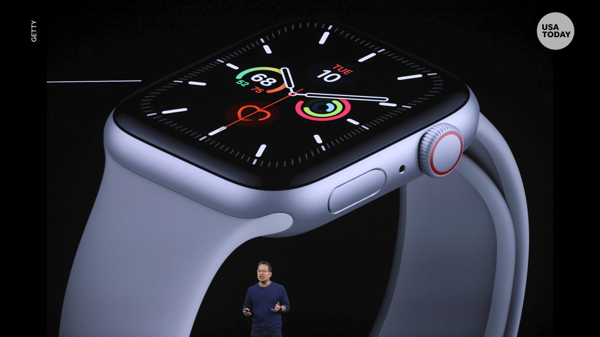 Buying A New Apple Watch Heres What You Need To Know