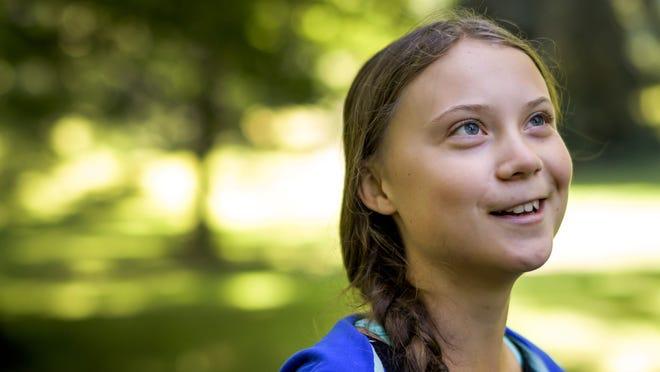 Greta Thunberg wins Gulbenkian Prize for Humanity, will donate money