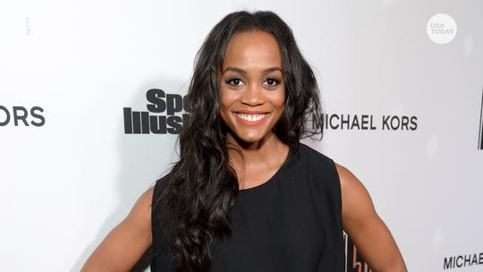 'I'm bored': Former 'Bachelorette' Rachel Lindsay weighs in on new 'Bachelor' Peter Weber