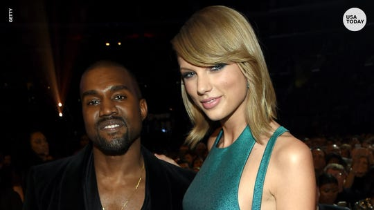 Taylor Swift slams Kanye West in Rolling Stone interview: 'He is so two-faced'