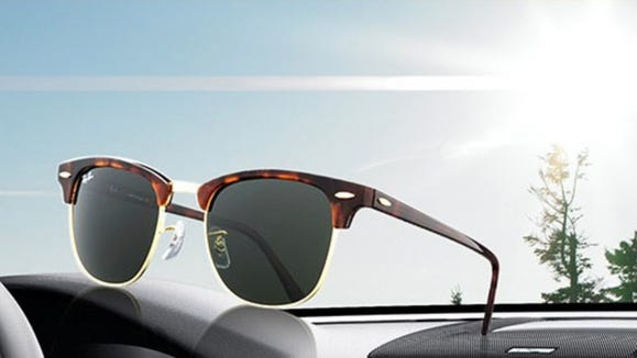 Ray-Ban sunglasses are a timeless style staple, so why not save on them?