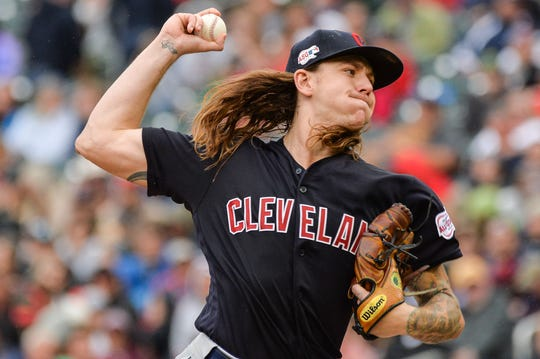 Clevinger is 11-3 with a 2.68 ERA in 18 starts this season.