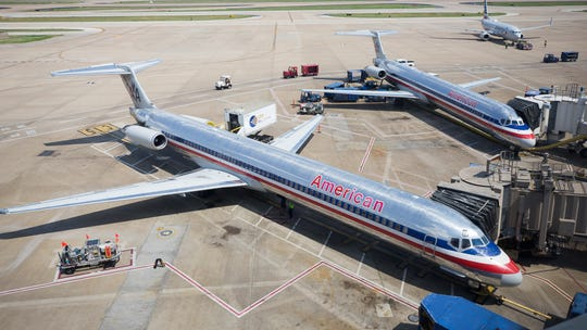2 Muslim men say American Airlines canceled flight after crew 'didn't feel comfortable'