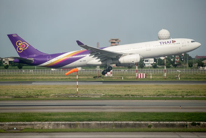 Thai Airways to file for bankruptcy rehabilitation after coronavirus shutters Thailand tourism