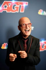 "After Simon Cowell swooped in to use the Golden Buzzer during last week's episode, Howie Mandel got another chance to send an act to the finals of ""America's Got Talent: The Champions."""