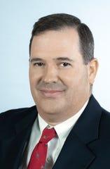 Dr. David Junkin of Seaview Orthopaedics