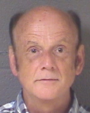 Ponzi schemer and Biltmore Park resident Hal Brown was sentenced to 210 months in federal prison July 9, 2020.
