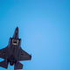 The F-35s long path to Vermont's air base