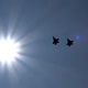 F-35 fighter jets land in Vermont, the first National Guard in nation to get them