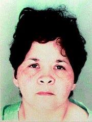 Yolanda Saldivar, convicted killer of Tejano star Selena Quintanilla-Perez.