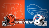 Bengal writer Tyler Dragon, sports personality Lindsay Patterson and photographer Kareem Elgazzar offer predictions for the Week 3 game at Buffalo.