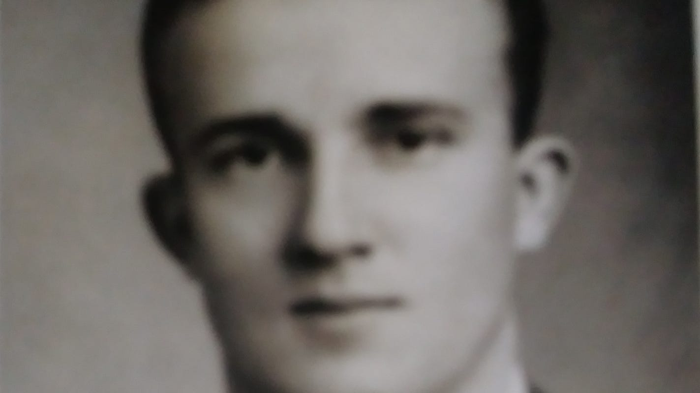 Unknown for 77 years, WWII soldier's remains will return to Iowa